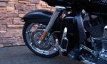 2011 Harley-Davidson FLTRUSE Road Glide Ultra CVO 110 LFW