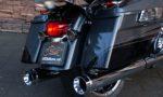2011 Harley-Davidson FLTRUSE Road Glide Ultra CVO 110 LP