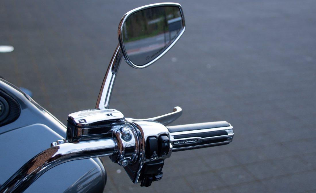 2011 Harley-Davidson FLTRUSE Road Glide Ultra CVO 110 RHG