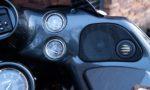2011 Harley-Davidson FLTRUSE Road Glide Ultra CVO 110 RSP