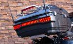 2011 Harley-Davidson FLTRUSE Road Glide Ultra CVO 110 RTC