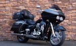 2011 Harley-Davidson FLTRUSE Road Glide Ultra CVO 110 RV