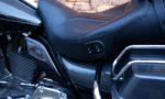 2011 Harley-Davidson FLTRUSE Road Glide Ultra CVO 110 SH