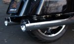 2011 Harley-Davidson FLTRUSE Road Glide Ultra CVO 110 ST