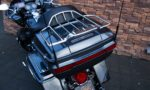 2011 Harley-Davidson FLTRUSE Road Glide Ultra CVO 110 TCB