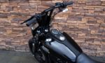 2013 Harley-Davidson FXDB Dyna Street Bob Clubstyle LD