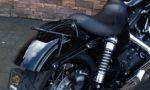 2013 Harley-Davidson FXDB Dyna Street Bob Clubstyle LR