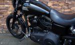 2013 Harley-Davidson FXDB Dyna Street Bob Clubstyle LZ