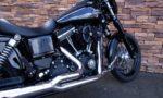 2013 Harley-Davidson FXDB Dyna Street Bob Clubstyle RE
