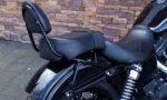 2013 Harley-Davidson FXDB Dyna Street Bob Clubstyle SB