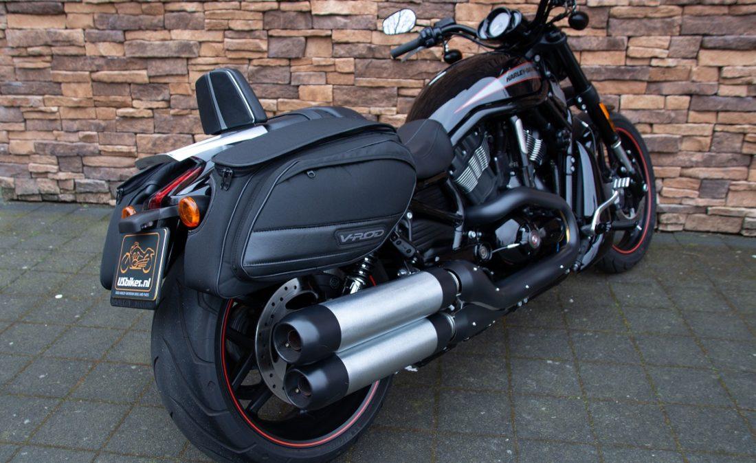2015 Harley-Davidson VRSCDX Night Rod Special 1250 ABS RAB