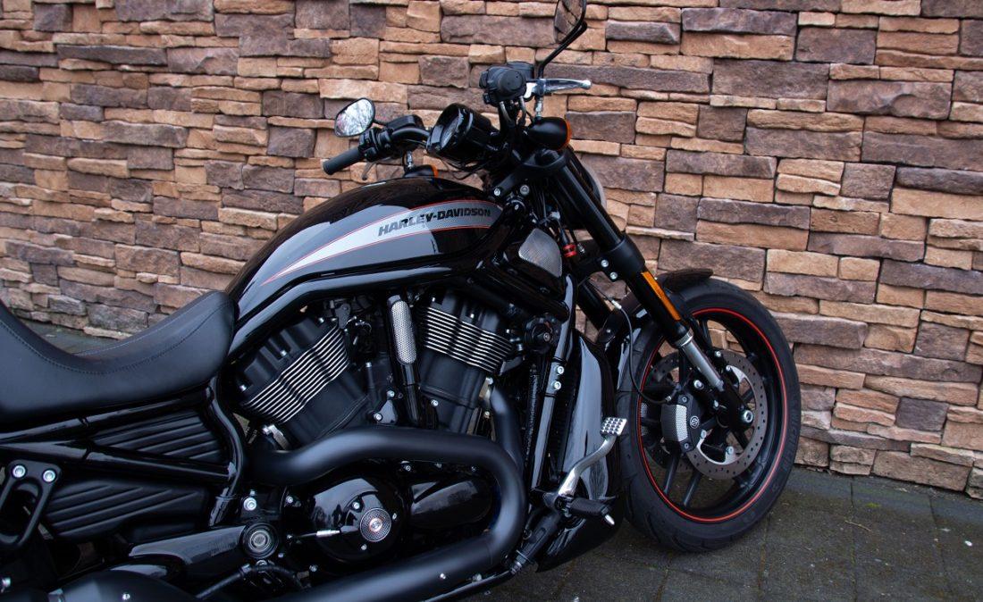 2015 Harley-Davidson VRSCDX Night Rod Special 1250 ABS RAC