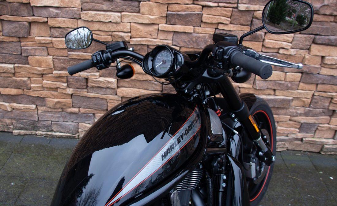 2015 Harley-Davidson VRSCDX Night Rod Special 1250 ABS RD