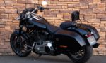 2018 Harley-Davidson FLSB Sport Glide 107 Softail LA