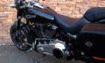 2018 Harley-Davidson FLSB Sport Glide 107 Softail LZ