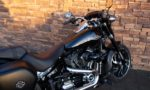 2018 Harley-Davidson FLSB Sport Glide 107 Softail RT