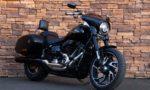 2018 Harley-Davidson FLSB Sport Glide 107 Softail RV