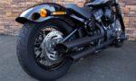 2018 Harley-Davidson FXBB Street Bob Softail 107 M8 JH