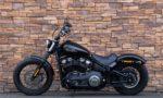 2018 Harley-Davidson FXBB Street Bob Softail 107 M8 L