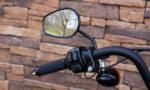 2018 Harley-Davidson FXBB Street Bob Softail 107 M8 LHB