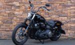 2018 Harley-Davidson FXBB Street Bob Softail 107 M8 LV