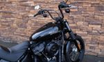 2018 Harley-Davidson FXBB Street Bob Softail 107 M8 RT