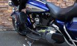 2007 Harley-Davidson FLHTCU Ultra Classic Electra Glide LZ