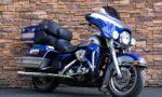 2007 Harley-Davidson FLHTCU Ultra Classic Electra Glide RV