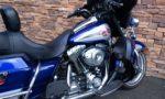 2007 Harley-Davidson FLHTCU Ultra Classic Electra Glide RZ