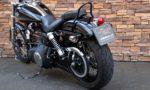 2010 Harley-Davidson FXDWG Dyna Wide Glide LAA