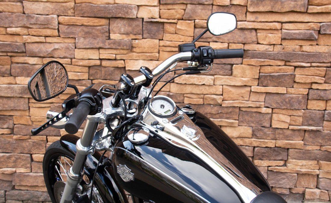 2010 Harley-Davidson FXDWG Dyna Wide Glide LD