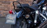 2010 Harley-Davidson FXDWG Dyna Wide Glide LP
