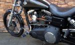 2010 Harley-Davidson FXDWG Dyna Wide Glide LZ