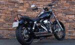 2010 Harley-Davidson FXDWG Dyna Wide Glide RA