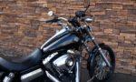 2010 Harley-Davidson FXDWG Dyna Wide Glide RD