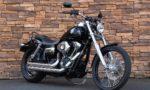 2010 Harley-Davidson FXDWG Dyna Wide Glide RV