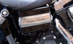 2010 Harley-Davidson FXDWG Dyna Wide Glide WG