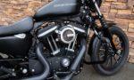 2010 Harley-Davidson XL883N Iron Sportster 883 AF