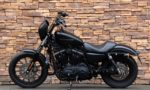 2010 Harley-Davidson XL883N Iron Sportster 883 L