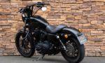 2010 Harley-Davidson XL883N Iron Sportster 883 LA