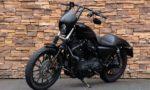 2010 Harley-Davidson XL883N Iron Sportster 883 LV