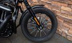 2010 Harley-Davidson XL883N Iron Sportster 883 RFW