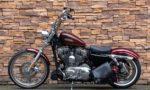 2013 Harley-Davidson XL1200V Seventy Two Sportster 1200 L