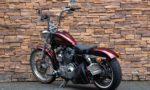 2013 Harley-Davidson XL1200V Seventy Two Sportster 1200 LA