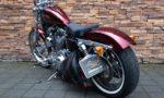 2013 Harley-Davidson XL1200V Seventy Two Sportster 1200 LP