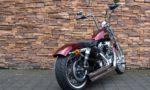 2013 Harley-Davidson XL1200V Seventy Two Sportster 1200 RAA