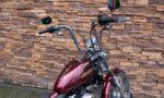 2013 Harley-Davidson XL1200V Seventy Two Sportster 1200 RAH
