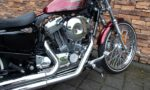 2013 Harley-Davidson XL1200V Seventy Two Sportster 1200 RE