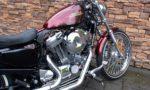 2013 Harley-Davidson XL1200V Seventy Two Sportster 1200 RZ
