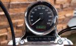 2013 Harley-Davidson XL1200V Seventy Two Sportster 1200 T